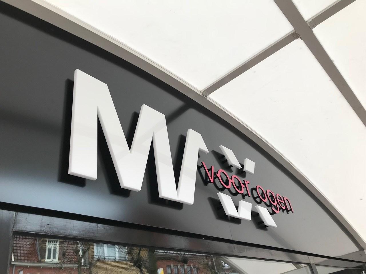 Max Hopmans Brillen wordt Max Voor Ogen!!