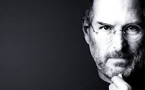 Steve Jobs & Lunor
