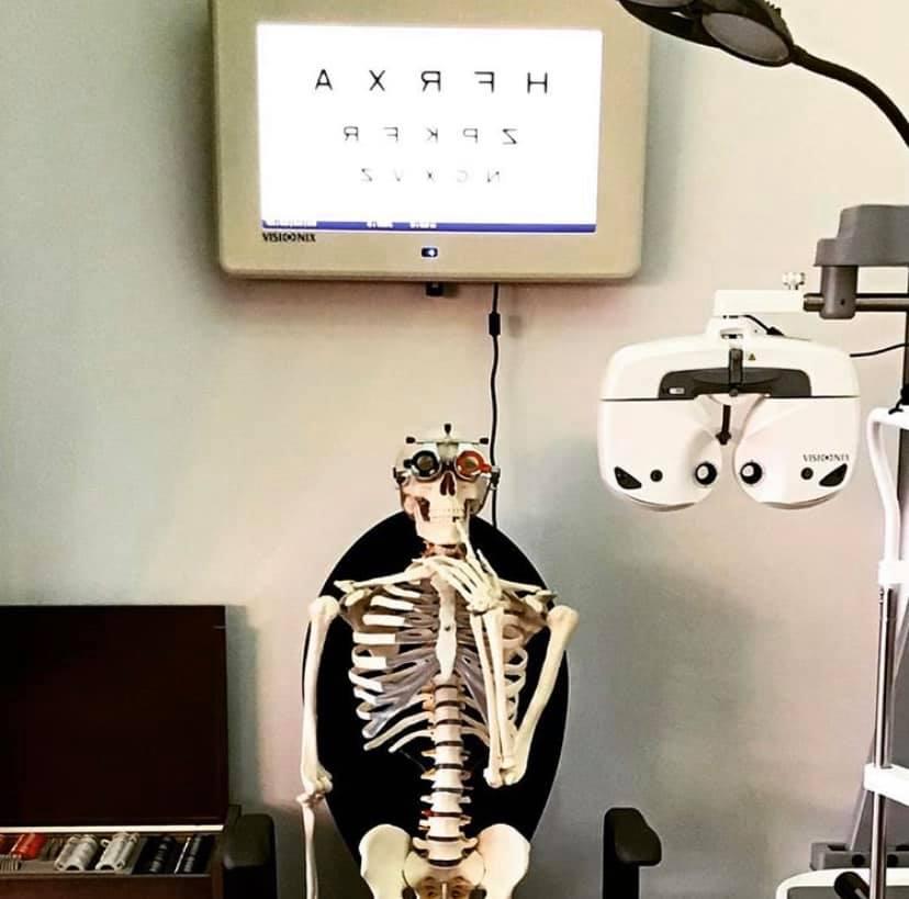 Lang wachten op oogonderzoek? Bij onze optometrist niet!